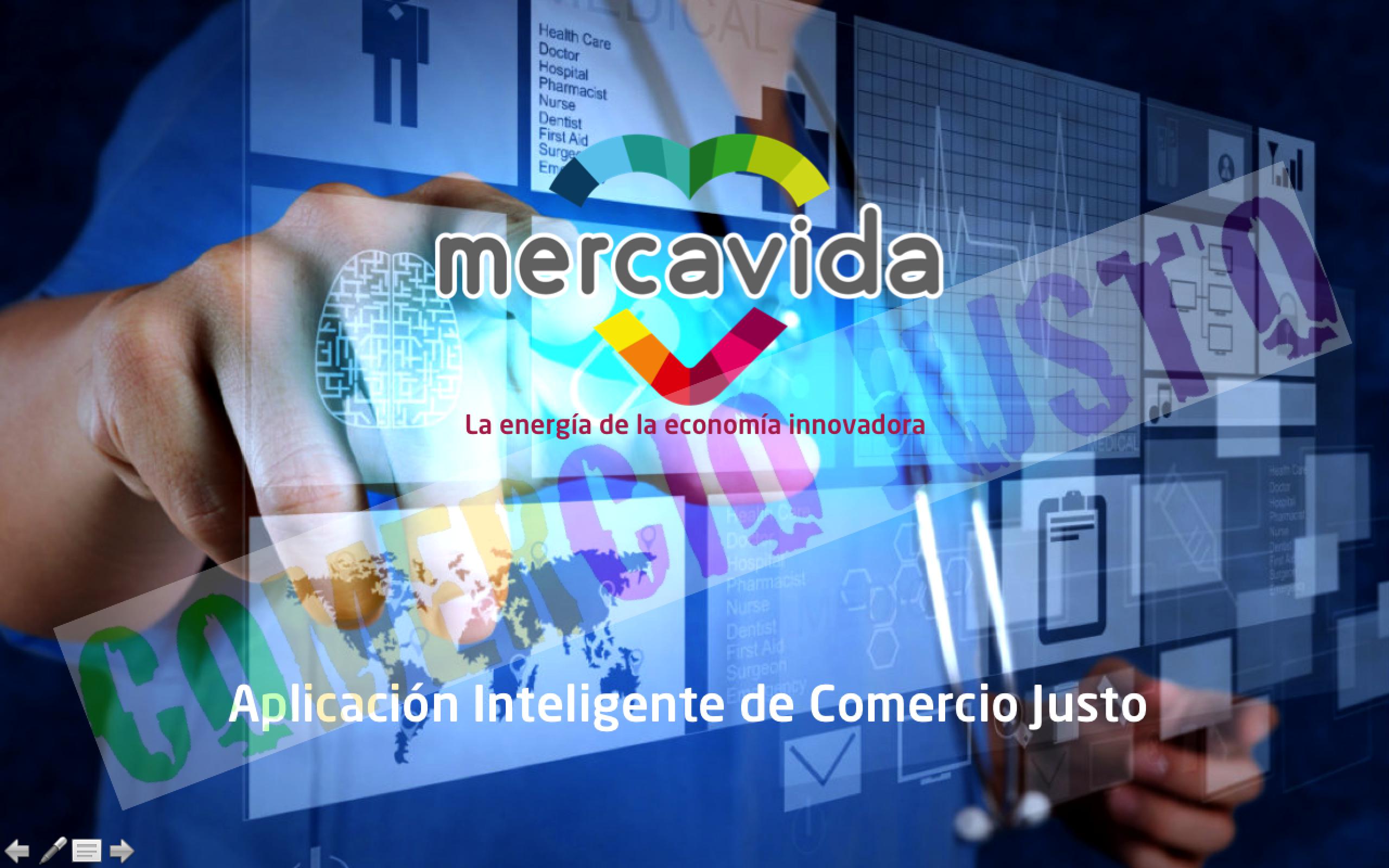 APP Mercavida