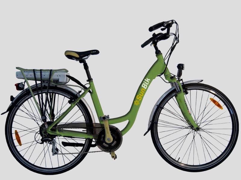 SunBik™ Bici