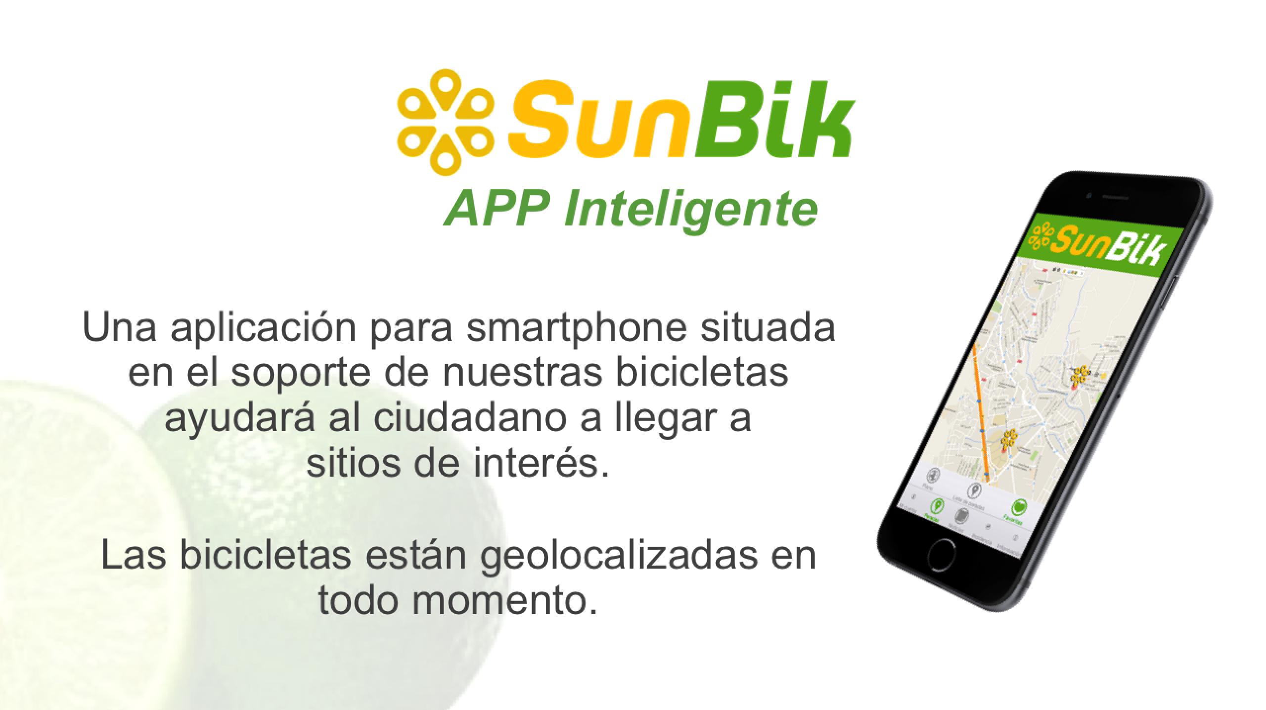 SunBik™_APP