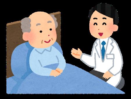 【Voice-Karte】在宅診療にも有効!!!