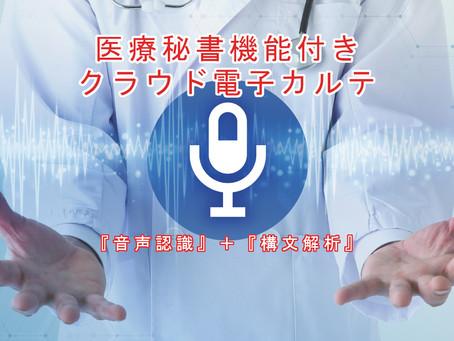 Voice-Karteリリース