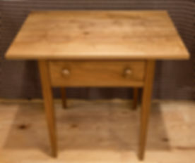 Walnut Enfield Table