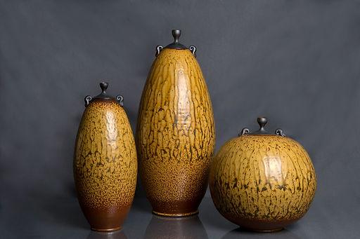 Brian Beam Pottery