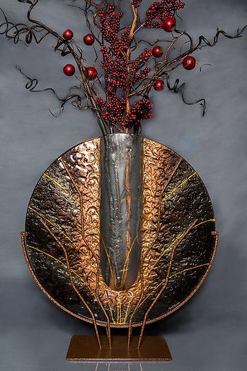 Mark Hines Vase