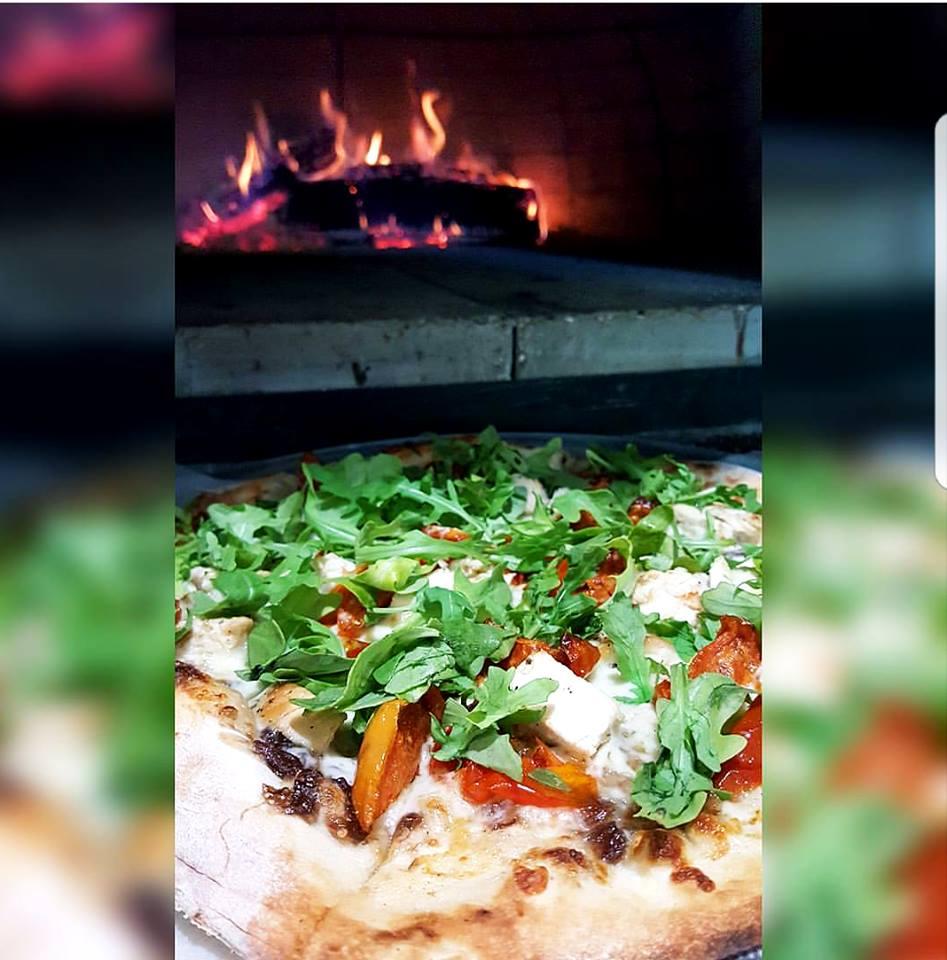 cockadoodle pizza