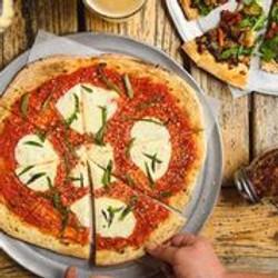 Pro Marg Pizza