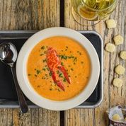Pro Seafood Bisque