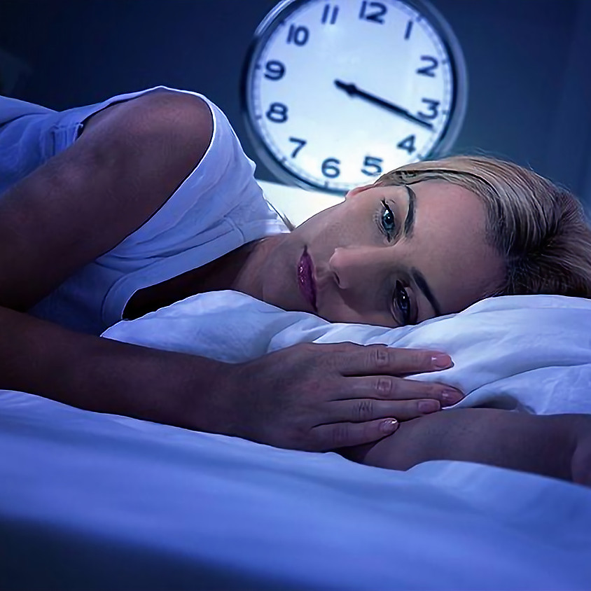 DEFEAT INSOMNIA AND HAVE GOOD DREAMS DOING IT