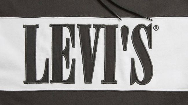 New Levi's logo