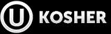Real Russian Vodka Kosher certificate
