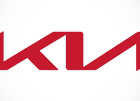 Kia's new logo is a LOT cooler than its old one