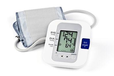 Exames Cardiosport - Monitoração da Pressão Arterial - Mapa