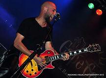 Josh Gilbert guitar teacher