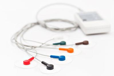 Exames Cardiosport - Eletrocardiograma