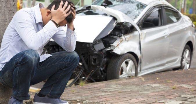 Що робити у випадку аварії?