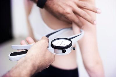 Exames Cardiosport - Antropometria