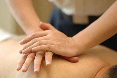 tuinamassage by Life Balance Clinic