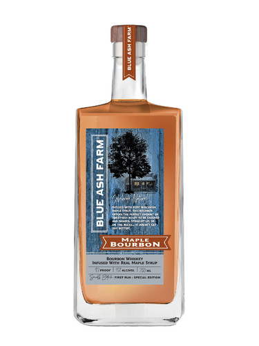 BFA Maple Bourbon