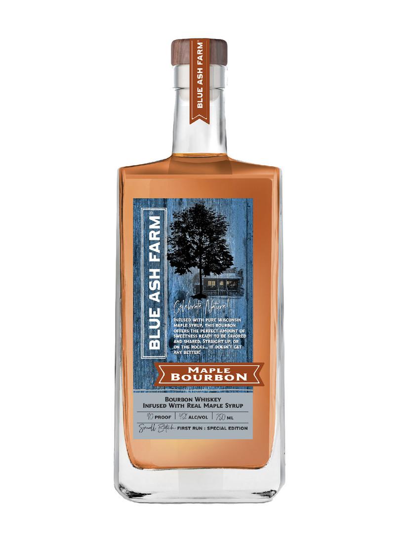 BFA Maple Bourbon
