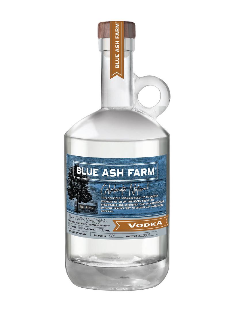 BAF Vodka