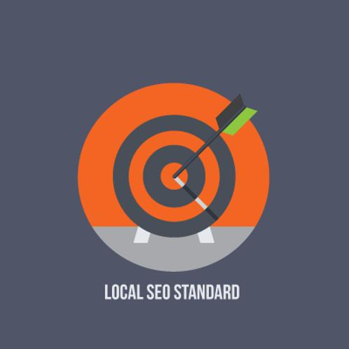 Local SEO website