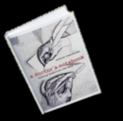 Ivanchenko M.D. doctor's notebook