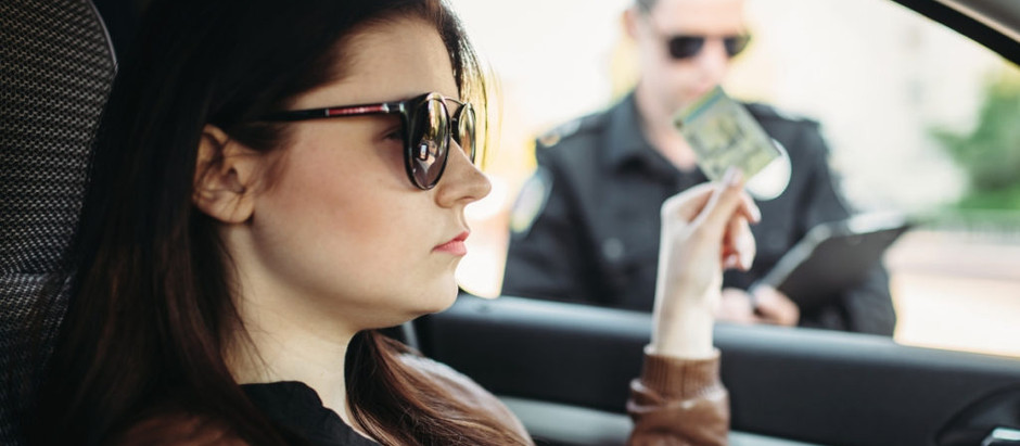 What to Do When a Drivers License Gets Suspended or Revoked in Illinois