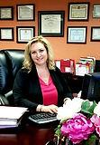 Attorney Laura Golub