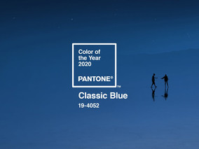 Pantone Color of the Year 2020 announced
