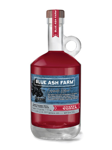 BAF Cherry Vodka