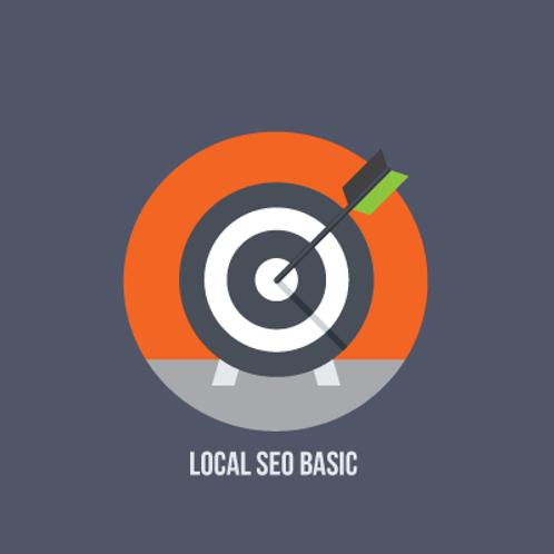 Basic Local SEO