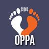 OPPA store logo