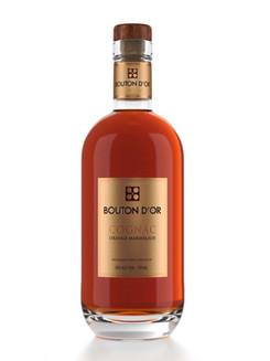 Orange Marmalad cognac