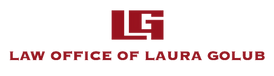 Law office of Laura Golub logo