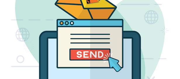 In our case, we found email to be one of the most relevant marketing tools for our audience.
