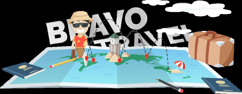 Bravo Travel Chicago Travel Agency