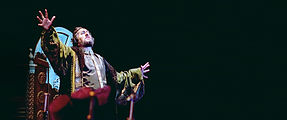 Mikhail Svetlov outstanding excellently sung