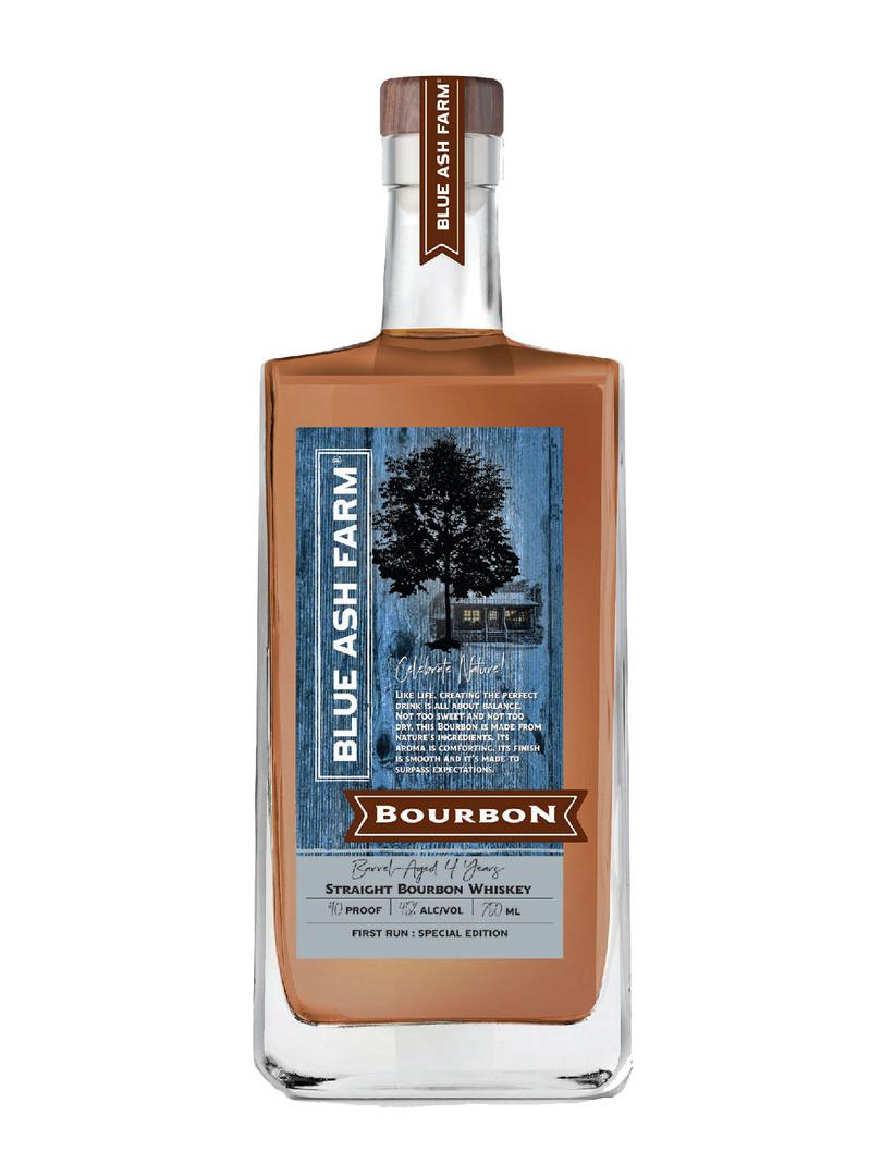 BAF Bourbon