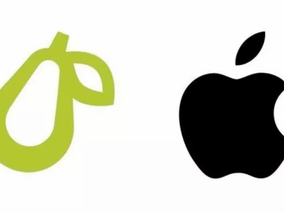 Apple ruthlessly targets small business with 'similar' logo design