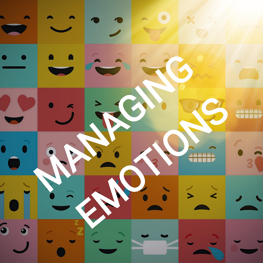 Managing Emotions During COVID-19: A Guide to Parents