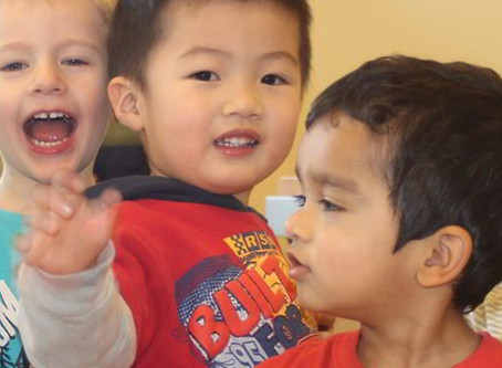 "Lindenhurst Rhythm of Learning Academy ""Modern Montessori School"""