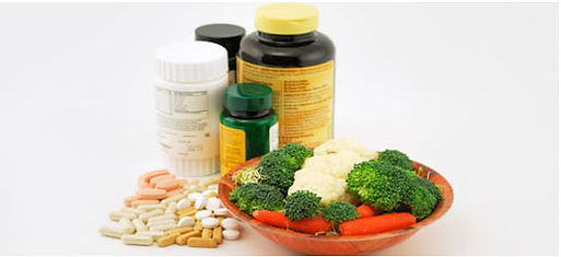 Dietary Therapy & Supplements