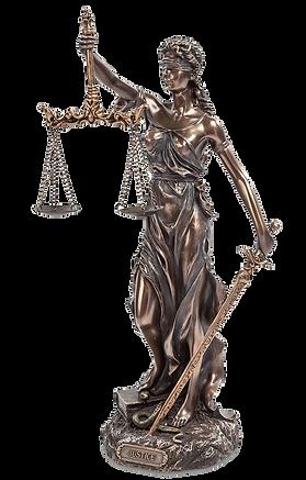 Russian lawyer Laura Golub