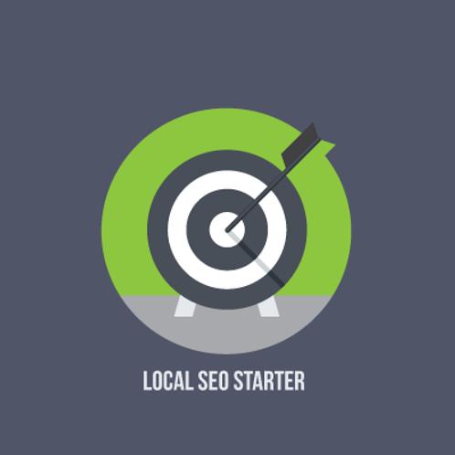 Starter Local SEO