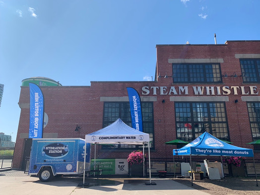 Steam Whistle Summer Beer Fest.jpg