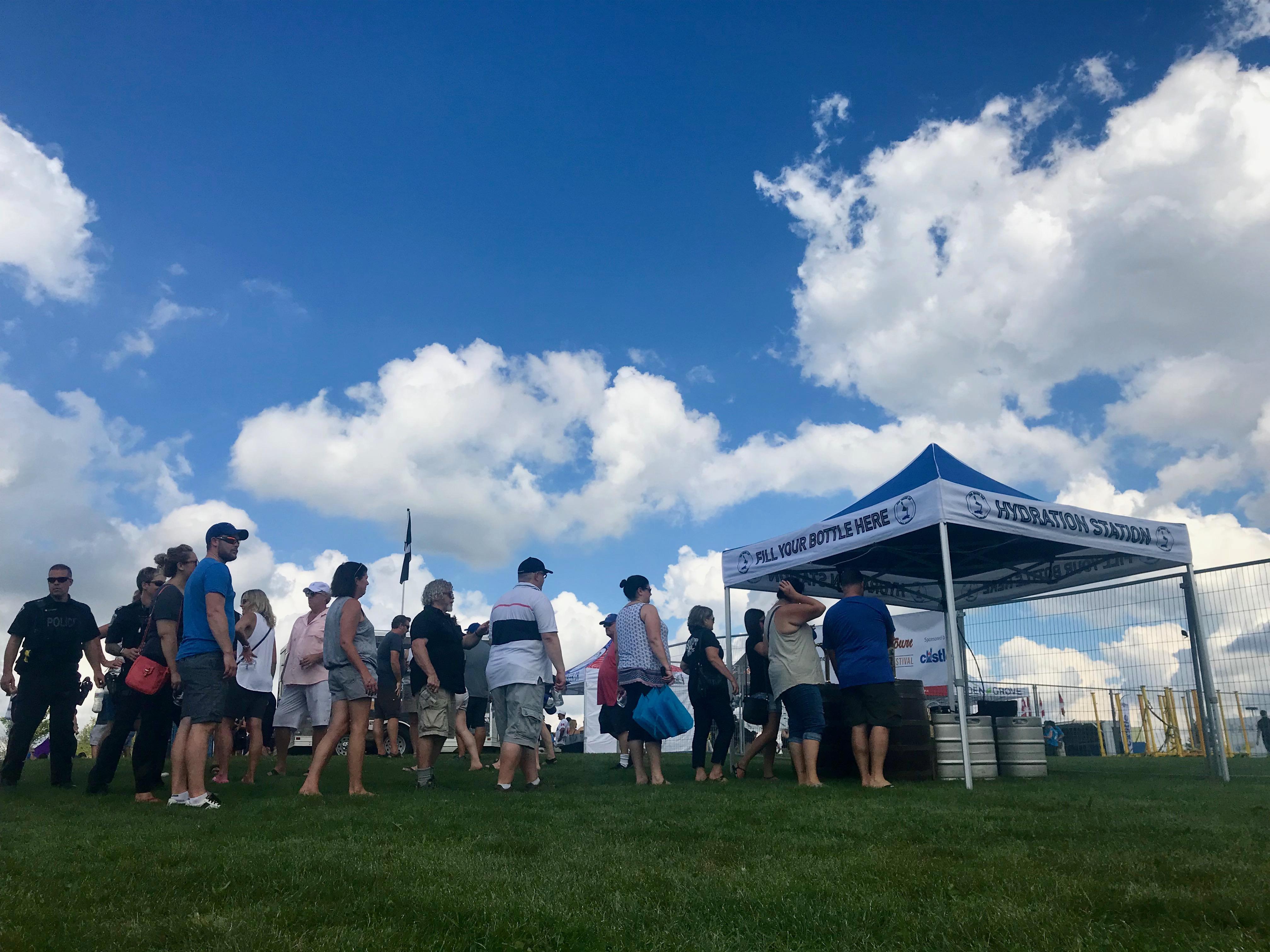 Georgetown Craft Beer Festival