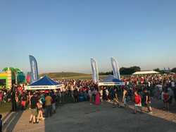 Downsview Park Canada Day