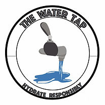 The Water Tap's Logo