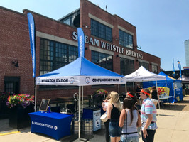 Steam Whistle Roundhouse Craft Beer Fest