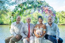 Hendra Wedding